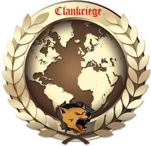 [GHOSTS] Clankriege Team